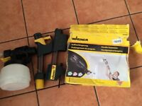 GOOD CONDITION HANDLE EXTENSION FOR WAGNER PAINT SPRAYER