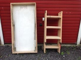 Loft ladder in good condition
