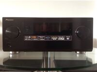 PIONEER A/V 9.2 AMPLIFIER/RECIEVER