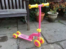 My first scooter - top condition! RRP £25