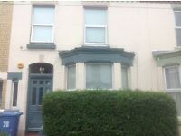 A large room to rent in student/family house in Liverpool 15 area