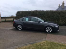 Audi A4 1.8T for Sale