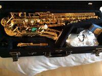 Saxophone alto yas 62