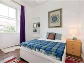 Renovated Double Available Immediately - 5min to Royal Mile