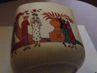 Pool pottery 1920