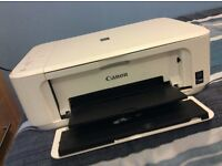 Canon MG3550 All in One Printer/Scanner
