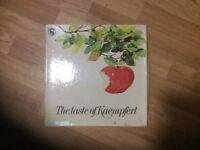The taste of Kaempfert LP album