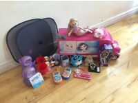 Kids selection in 7 pics ideal for car boot