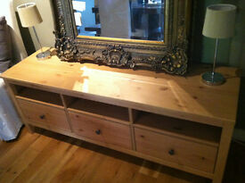 TV bench/console table