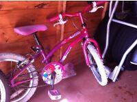 Kids Bikes - FREE
