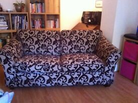 Marks&Spencer 2 seaters Sofa