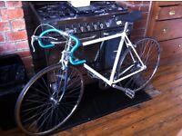 Raleigh Racer Bike