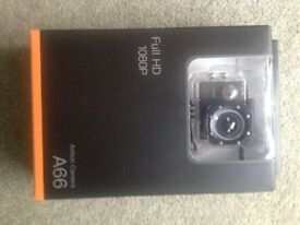 Apeman Sports Action Camera - brand new, still boxed