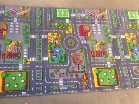 Town play mat