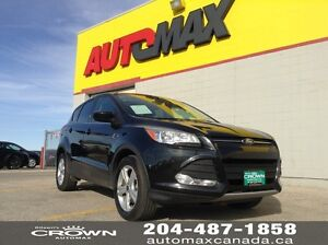 2014 Ford Escape SE *AWD/ECOBOOST/HTD SEATS*