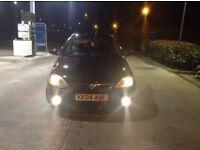 Vauxhall Corsa 2004 1.2 sxi (diesel ) 5 dors cash or swap