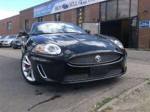 2011 Jaguar XK XKR !!! SUPERCHARGED/NAVI/VERY CLEAN !!!