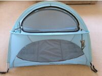 Excellent Condition LittleLife Arc 2 Compact and Lightweight Travel Cot