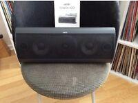 Jamo 100 Centre Speaker, 100 watts.