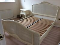 Wallis & Gambier Double Bed Frame