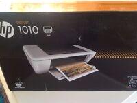 HP DESKJET 1010 COLOUR PRINTER (BRAND NEW)