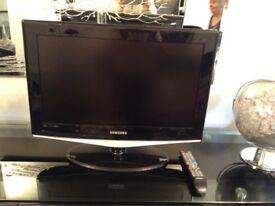 "26"" Samsung television"