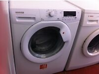 HOOVER LARGE 7KG WASHING MACHINE WITH WARRANTY