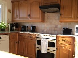 B and Q KITCHEN FOR SALE