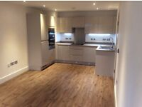 LUXURY BRAND NEW ONE BEDROOM APARTMENT, BY GUILDFORD TRAIN STATION, WITH PARKING AND TERRACE!