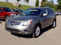 2012 Nissan Rogue SV, MAGS, BLUETOOTH, MAGS