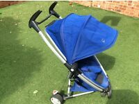 Quinny stroller (sold pending pick up)