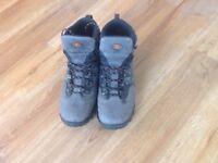 Men's Salomon Walking Boots
