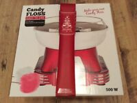 Candy Floss Machine - Brand New