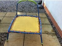 Toddlers Trampoline - Free