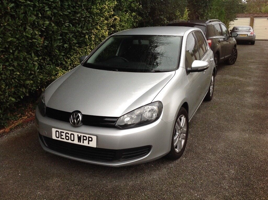 JUST REDUCED NEW MOT(12mths) Very Clean and Tidy Golf,Service History,5 speed Manual,5 Dr,New tyres.