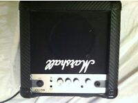 Marshal MG10CF Guitar Amplifier