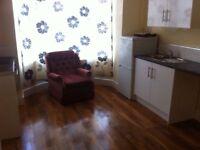 One Bedroom Studio Flat