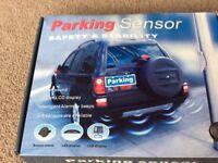 Parking sensor kits x2 brand new boxed
