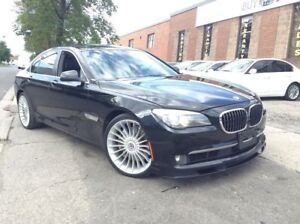 2012 BMW Alpina B7 xDrive| FULL OPTIONS| SPORT LUXURY