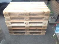 Euro Pallets For Sale Can Deliver To Your Door