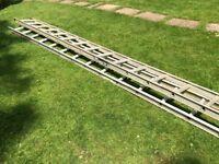 Abru Starmaster 400 Extending Ladder