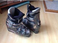 Nordica Ski Boots (305mm / UK size 8)