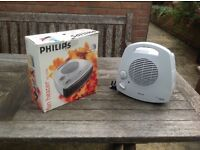 PHILLIPS HOT air system 2400 electrical fan