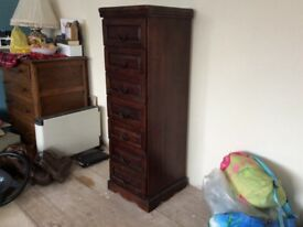 Set/ chest of drawers