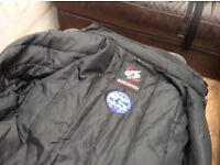 swift motorcycle jacket