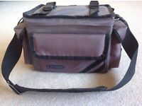 Pullman Camcorder/ Video Camera Carry Case Bag / Gadget Bag