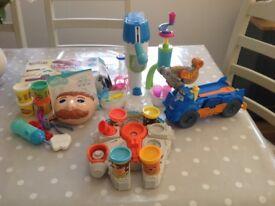 Play-Doh bundle!!