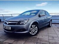 *2008 '08' * VAUXHALL ASTRA * 1.4 SRI *SPORT* M.O.T * F/S/H* TIMING CHAIN DONE * IMMACULATE