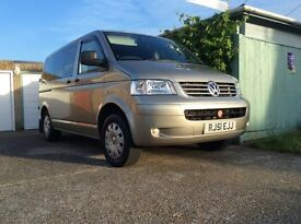 Two owners from new, bank canvas to change to your wish. Full service, MOT etc.