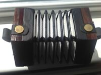 Concertina Lachenal 48 button